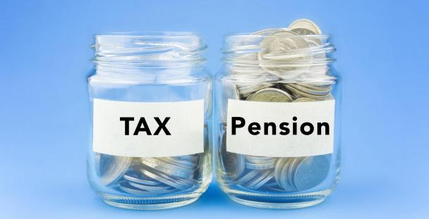 How to minimise your pensions tax bill?