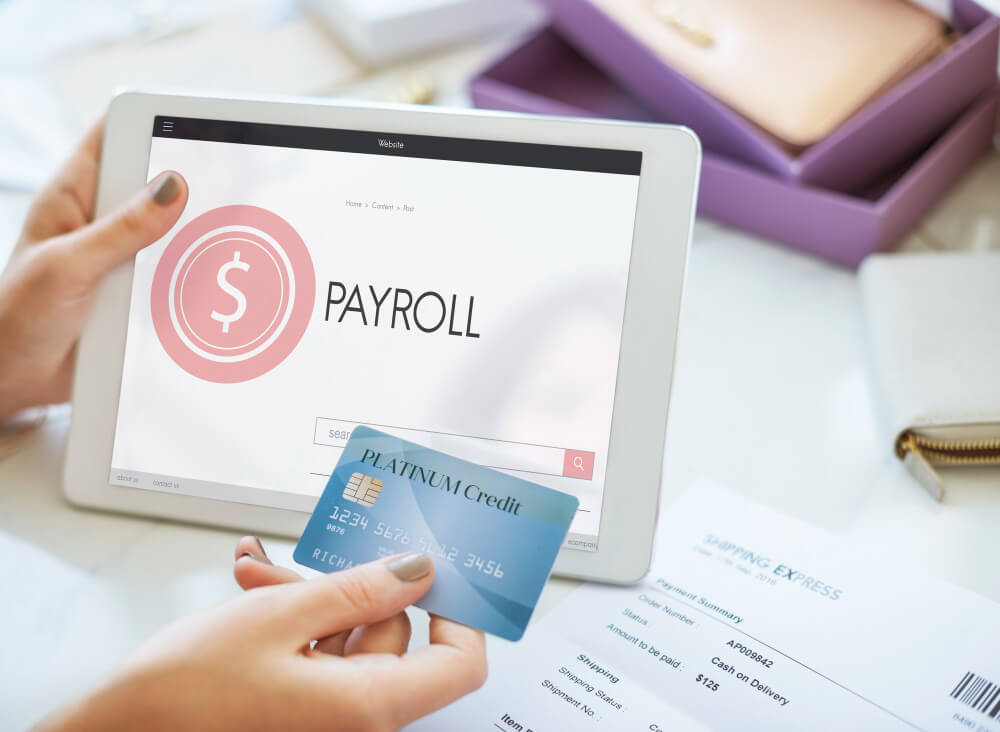 How to set up and manage payroll for your business